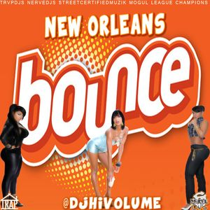New Orleans Bounce Vol.1