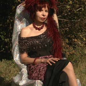 The Eclectic Empress_061112