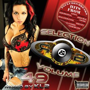 Rhythm & Breaks Selection 049 with KL2