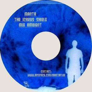 Ambient Manta - The Icarus Shield