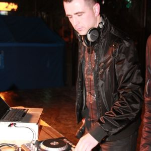 Spike's Freshness Selection Mix @ P.M.R.S  2012-04-28
