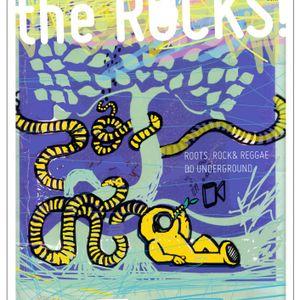 PXE and the Rocks #17 esp. Jimi Hendrix (16-11-12)
