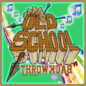 D'Old School ThrowBack