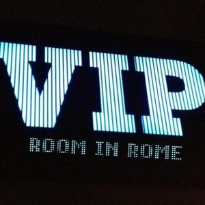 Room in Rome l V.I.P. l 2012 August Promo Mix