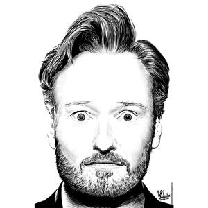 Howard Stern Interviews Conan O'Brien 02-25-2015