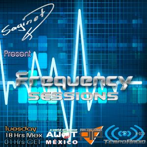 Saginet Pres Frequency Sessions 011