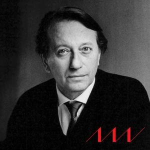 Rencontre avec Hector Bianciotti | IFA 30 10 1986