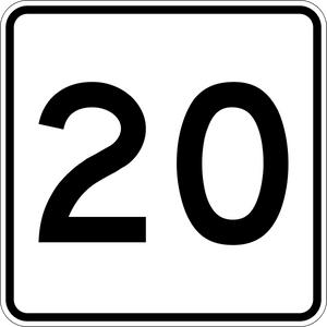 The 20th