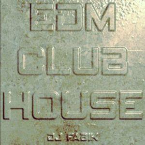EDM CLUB HOUSE - DJ Set 24.07.2021
