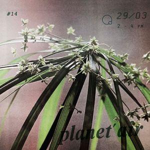 planet'air #14 by Patricia Brito (29.03.21)