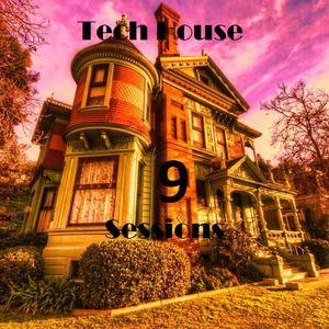 Fon-z set 23 Tech House Session 9