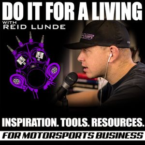 058: David Localio tells us how he built Headgames Motorworks from humble beginnings in a 200 square