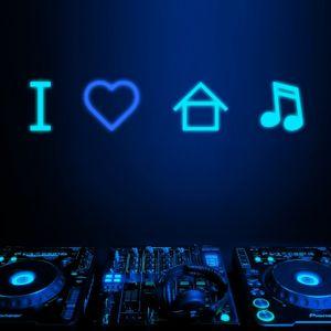 House Mix March 16 (30min mix Part 1)