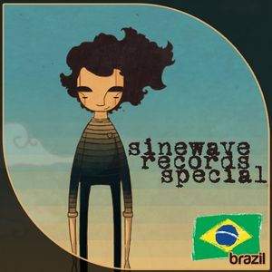 Start.Naming.Names.21#.[Brazil II]  // Sinewave Records Special