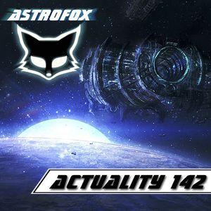 AstroFox - Actuality 142