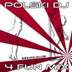 Polski DJ-4 Fun Mix Vol.1