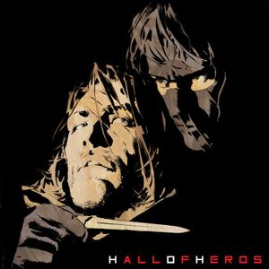"""Hall Of Heros """"One Hundred An Who Knows"""""""