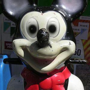 The Theme Show Disney Caper