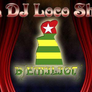 EL DJ Loco Show Syndicated April Week 3