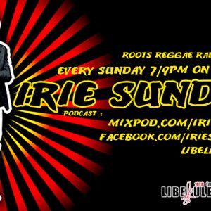 5.IRIE SUNDAY & Guest : Fire Sound - S2/E05 - 05/02/2012