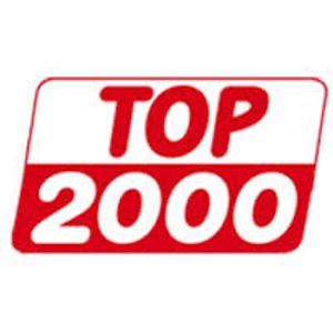 de top 2000 nonstop editie 2014 nrs 1508 tm 1479