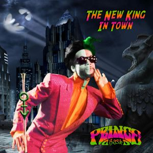 The New King In Town