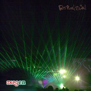 09 07 2010 - Fatboy Slim Live at Oxegen Festival, Ireland