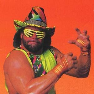 Lisa's May Mix for Macho Man RIP