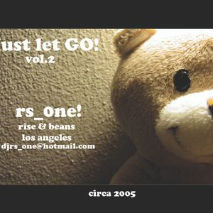 just let GO! vol.2