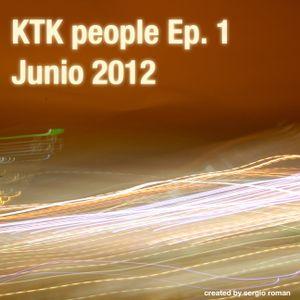KTK people Ep. 1