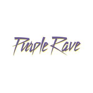Rob da Bank & Tayo3000 present Purple Rave - June Mix