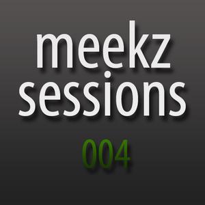 Jonathan Myers - Meekz Sessions 004