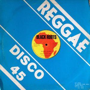 Reggae Disco 45 part one