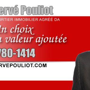 Hervé Pouliot 14 novembre