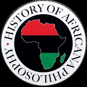 HAP 28 - Chike Jeffers on Precolonial African Philosophy