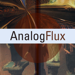 """AnalogFlux Podcast Volume 003: """"The Epic Late 60s"""""""