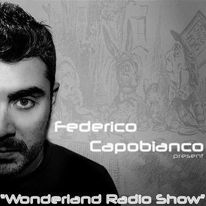Wonderland Radio Show Episode 3