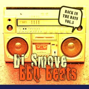 BBQ Beats (Back in the Days Vol.5)