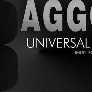 Universal langauge Radio Jamie Baggotts 2 hours special  (26,3,16)