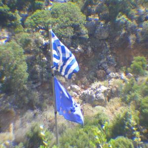 Hellenic Music with Fred Hart May 2011