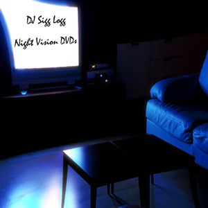 Night Vision DVDs