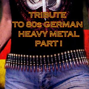 THIS IS HEAVY METAL 12/06/2018