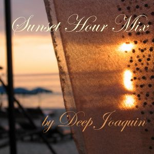 Sunset Hour Mix