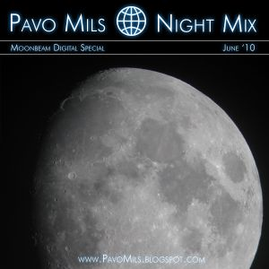 Pavo Mils - Nigh Mix [Moonbeam Special]