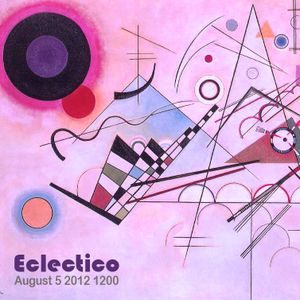 Eclectico  - August 5 2012 1200