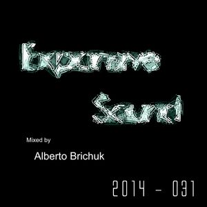 Expansive Sound [2014-031] by Alberto Brichuk