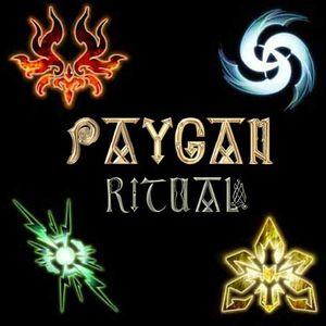 DJ Paygan - Paygan Ritual