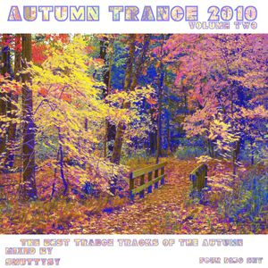 Autumn Trance 2010 - Volume 2 (Disc 1)