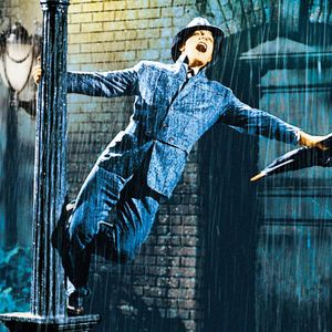 55. Singing in the Rain, Lawrence of Arabia, The Unsinkable Molly Brown, Moulin Rouge
