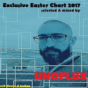 Exclusive Easter Chart 2017